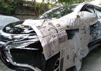 05. Aktivitas di bengkel body repair murah Yogyakarta Finn Auto Express