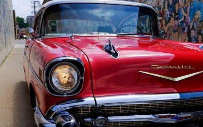 Simak Informasi Menarik Tentang Restorasi Mobil Berikut ini