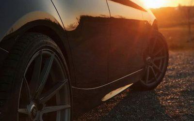 Inilah Cara Melindungi Mobil Dari Sinar Matahari