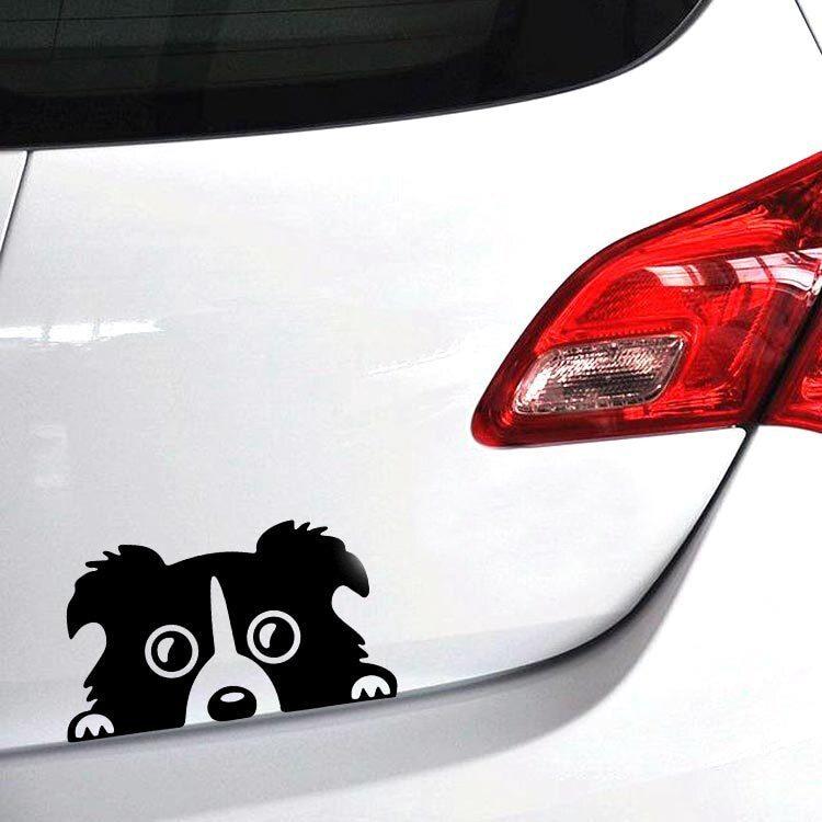 Perusaahn Stiker Mobil Lucu