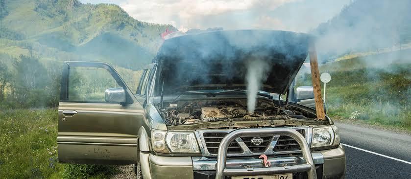 Overheat Pada Mobil, sumber : Car Bibles