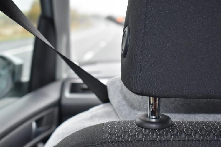 Fitur Keselamatan Pada Mobil