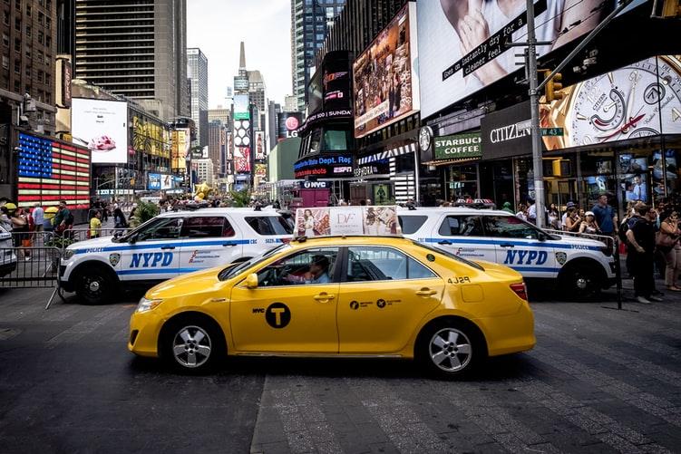 Merubah Mobil Bekas Taksi
