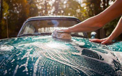 Inilah Alasan Kuat Mencuci Mobil Secara Rutin!